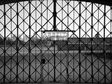В Норвегии найдены ворота от бывшего концлагеря Дахау
