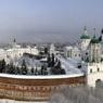 В московском храме - нападение, преступника задержали сами прихожане