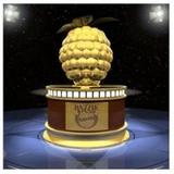 Стали известны обладатели «Золотой малины»