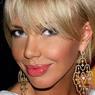Икона силикона Маша Малиновская изменила форму носа (ФОТО)