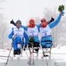 На счету российских паралимпийцев уже 16 золотых медалей