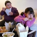 Ученые нашли связь между телевизором в спальне и проблемой ожирения
