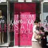 В Токио стартовала неделя шоппинга
