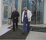 У главврача больницы в Коммунарке Дениса Проценко обнаружен коронавирус