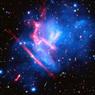 В темной-темной Вселенной прячется темная-темная материя...