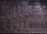 Кто построил крепость 3000 лет назад на дне турецкого озера?