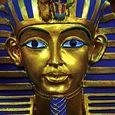 Египетский фараон встретил испанских археологов в очаровательном саркофаге