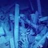 На дне Черного моря обнаружены обломки неизвестного корабля