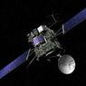 Через 10 лет полета станция «Розетта» вышла на орбиту кометы