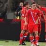 Сборная России попала в группу со Швецией в рамках квалификации к ЧЕ-2016