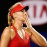 Шарапова сохранила вторую строчку рейтинга WTA, Макарова - 9-я