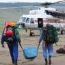 Семьям погибших при крушении Ил-76 выплатят по 2,7 млн рублей