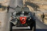 Турецкие войска начали оставлять позиции на северо-востоке Сирии