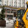 Депутат Госдумы попросил Сергея Собянина отчитаться о снесенных торговых павильонах