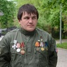 Помощник президента Абхазии протаранил на своем джипе ворота на границе с Россией