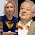 Актриса поведала  в телешоу о нерожденных детях от Олега Табакова