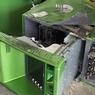 В Москве грабитель пытался вскрыть банкомат молотком