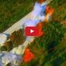 В сети идет прямая трансляция прорыва самой высокой плотины Америки