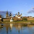 Круизные лайнеры станут чаще заходить на Соловки
