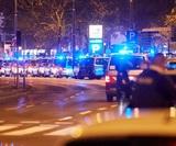 Число жертв теракта в Вене возросло