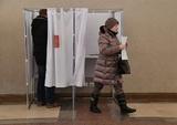Выборы в Приморье завершились