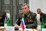 Генштаб РФ объявил о полном освобождении Сирии от террористов