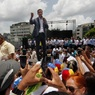 Министр информации Венесуэлы сообщил о попытке военных совершить переворот