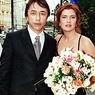 Экс-любовник Веры Сотниковой и Ольги Орловой женился на Малаховой