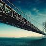 Очертания Керченского моста уже видны из космоса