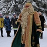 Татарстанский Кыш Бабай «заряжен» на любовь