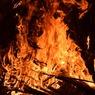 Двое детей и женщина погибли при пожаре под Ульяновском
