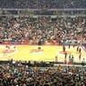 Сербские баскетбольные фанаты спели в память об ансамбле Александрова
