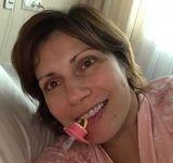 Светлана Зейналова показала личико новорожденной дочки