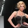 Турецкую телеведущую уволили за откровенное платье