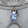 Киевские писающие мальчики дадут прикурить брюссельскому (ФОТО)