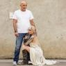 Муж Наргиз Закировой снялся в дебютном клипе супруги (ВИДЕО)