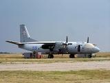Крушение Ан-26 в Сирии: что известно и версии