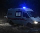 В Ростовской области опрокинулся автобус, есть жертвы