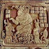 Найдены подтверждение кризиса и возрождение цивилизации майя