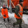 В Москве вскрыт тайный заговор асфальтоукладчиков