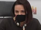 Генпрокуратура Белоруссии возбудила против Тихановской дело о терроризме