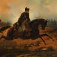 На аукционе была продана двууголка Наполеона, которую он потерял в битве при Ватерлоо