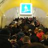 Под конец праздничной декады не выдержало метро