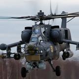 Эксперты: крушение российского Ми-28 в Сирии произошло из-за ошибки пилота