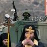 Минобороны РФ потребовались священники в полевой форме