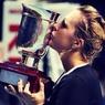 Павлюченкова поднялась на пять мест в рейтинге WTA