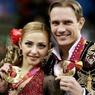 На Аллее олимпийских чемпионов в Сочи появились звезды Навки и Костомарова