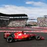 Формула-1: По итогам субботней тренировки впереди пилоты Mercedes