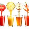 Не рекомендуется пить больше одного стакана сока в день