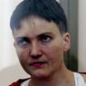 Савченко: Порошенко должен найти способ спасти пленных